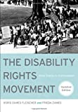 by Fleischer, Doris, Zames, Frieda The Disability Rights Movement: From Charity to Confrontation (2011) Paperback