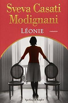 Cover Léonie