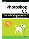 img - for Photoshop CC: The Missing Manual: Covers 2014 release book / textbook / text book