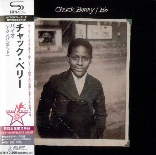 Chuck Berry - Bio - Zortam Music