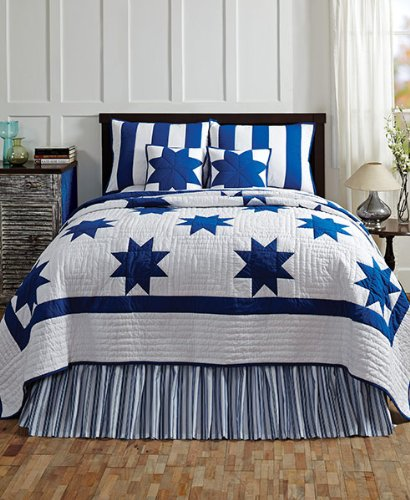 Chesapeake Quilt - King front-641123