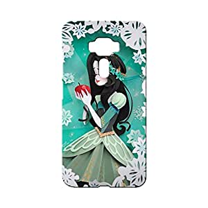 BLUEDIO Designer Printed Back case cover for Asus Zenfone 3 (ZE552KL) 5.5 Inch - G0720