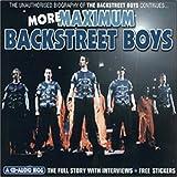 More Maximum Backstreet Boys