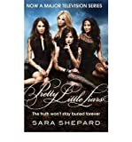 Sara Shepard Flawless by Shepard, Sara ( Author ) ON Nov-25-2010, Paperback