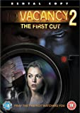 Vacancy 2 - The First Cut [DVD]