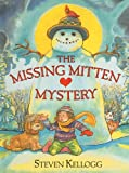 The Missing Mitten Mystery (Picture Puffin Books (Pb)) Knitting and Crochet Book
