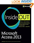 Microsoft Access 2013 Inside Out (Ins...