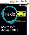 Microsoft� Access� 2013 Inside Out (I...