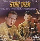 echange, troc Various Artists - Star Trek 1: Cage & Where No Man Has Gone