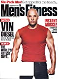 Men's Fitness (1-year auto-renewal)
