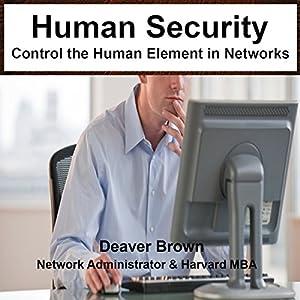 Human Security Audiobook