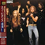 Virgin Killer (Mini Lp Sleeve) by Scorpions (2007-12-25)