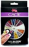 【Amazon先行発売】CACiEネイルブルーム 11色+フェザー入 日本限定カラー