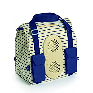 Waeco CoolFun S28DC 25L Thermoelectric Cool Bag, 12 V, Marine Design