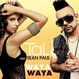 Waya Waya (Feat. Sean Paul)