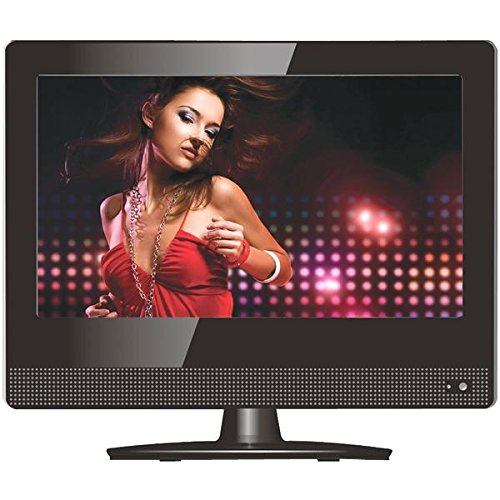 Naxa 16In Led Tv W/Tv Tuner 17.50In. X 14.60In. X 4.30In.