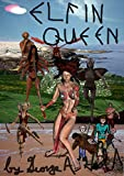 img - for Elfin Queen, Book One of Ancient Black Objects book / textbook / text book