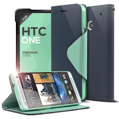 Cellto HTC One M7 Case HTC One / HTC One M7 / HTC One 2 / HTC One 2014 Case (2014)