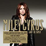Cant Be Tamed (W/Dvd)by Miley Cyrus