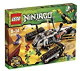 Lego Ninjago - Ultra Sonic Raider - 9449