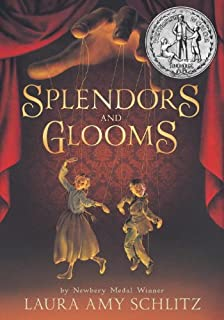 Book Cover: Splendors and Glooms