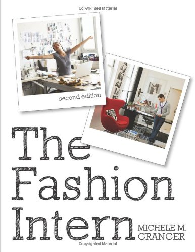 The Fashion Intern (2nd Edition)