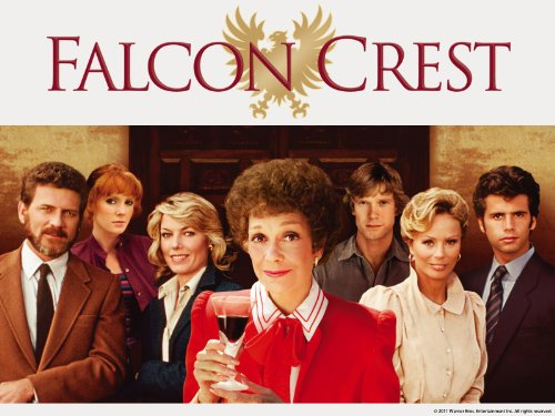 Falcon Crest Online Anschauen