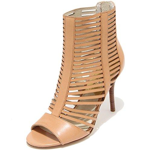 8037I sandali tronchetti donna MICHAEL KORS odelia bootie scarpe shoes women [39.5]