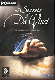 The Secrets Of Da Vinci : Le Manuscrit Interdit