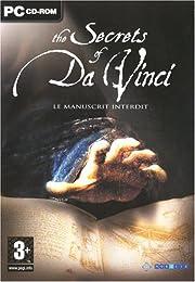 The Secrets Of Da Vinci : Le Manuscrit Interdit