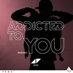 Addicted To You (David Guetta Remix)