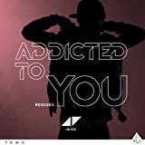 Addicted To You (David Guetta Remix)