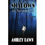 Shadows of Suspicion (Shadow Series Book 2) ~ Ashley Dawn