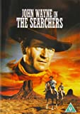 The Searchers [DVD]