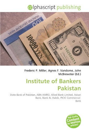 institute-of-bankers-pakistan-state-bank-of-pakistan-abn-amro-allied-bank-limited-askari-bank-bank-a