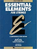 Essential Elements for Strings, Book 2: A Comprehensive String Method (Essential Elements Comprehensive String Method)