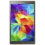 Samsung Galaxy Tab S 8.4 Tablet, 16 GB, Bronzo