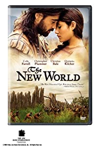 NEW New World (DVD)