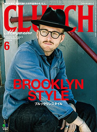 CLUTCH Magazine (クラッチマガジン)Vol.49[雑誌]