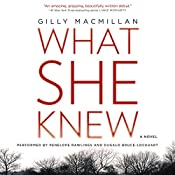 What She Knew: A Novel | [Gilly Macmillan]