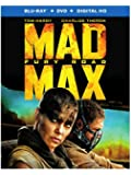 Mad Max: Fury Road (Blu-ray + DVD + Digital HD)