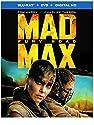 Mad Max: Fury Road (Blu-r<br>$406.00