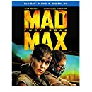 Mad Max: Fury Road (Blu-ray + DVD + Digital HD)