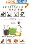 NATUROPATHIC FIRST AID
