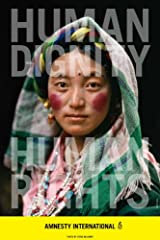 Amnesty International Human Dignity Poster