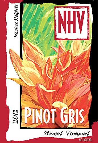 2013 Naches Heights Vineyard Pinot Gris