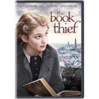 The Book Thief on DVD (2013)