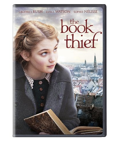 DVD : The Book Thief [+Peso($29.00 c/100gr)] (US.AZ.3.99-0-B00G15MDI0.387)