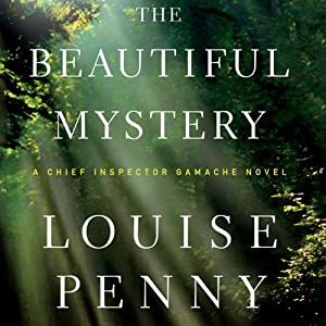 The Beautiful Mystery Audiobook