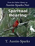 img - for Spiritual Hearing book / textbook / text book